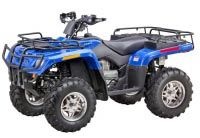Stels ATV 400 Hunter SHANDONG ODES