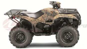 Квадроцикл YAMAHA Grizzly 700. Артикул: Grizzly 700